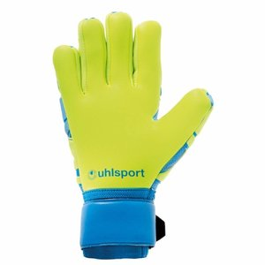 Uhlsport Radar Control absolutegrip HN bleu/jaune