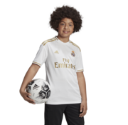 Adidas Real Madrid Home jSY Blanc Jr 19/20