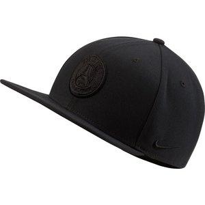 Nike Psg Cap Noir-noir 19-20