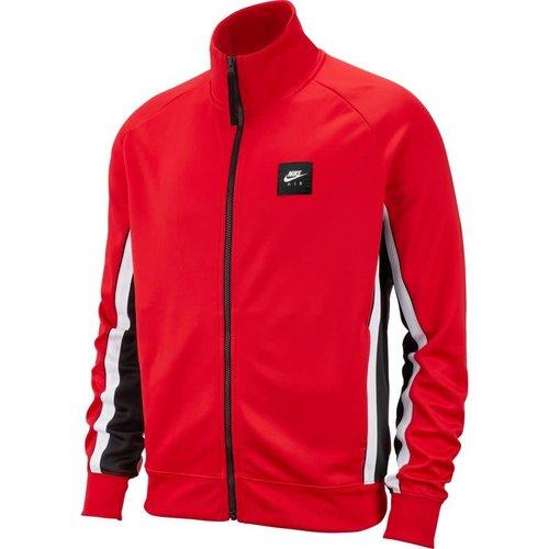 Nike Nike Air Gilet Rouge