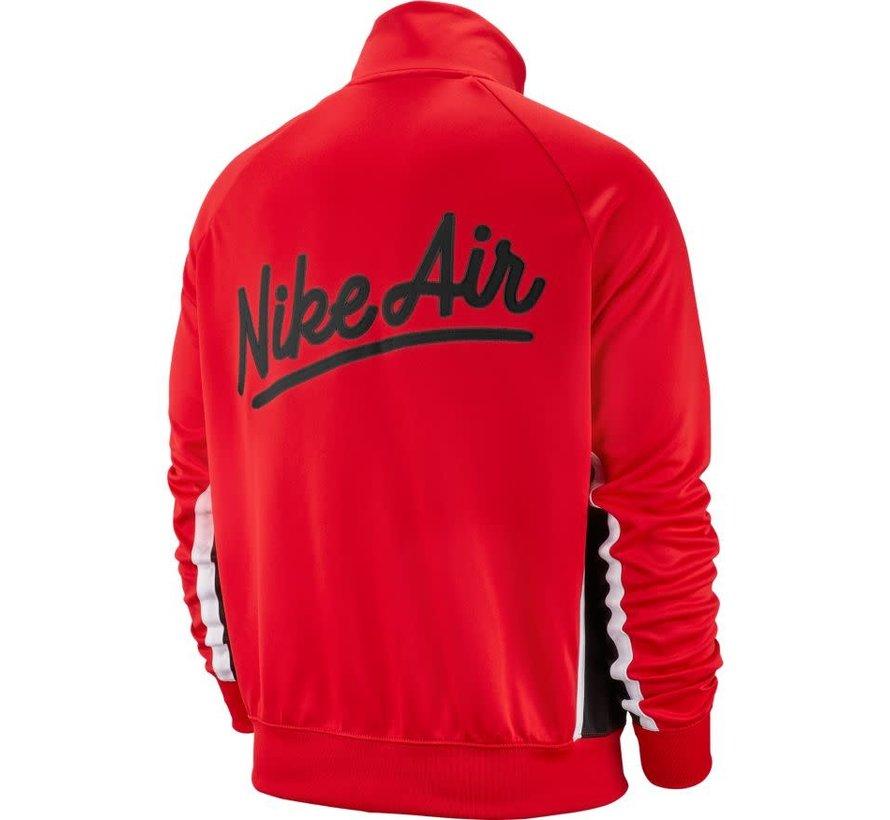 Nike Air Gilet Rouge