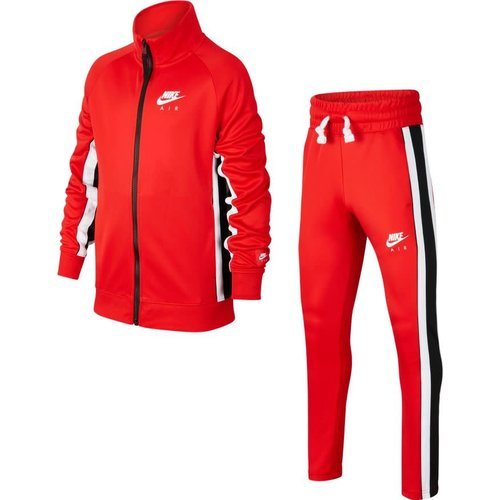 Nike Nike Air Suit Red Jr