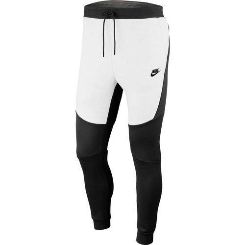 Nike Tech Fleece Pant Noir-blanc