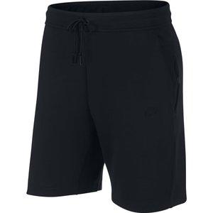 Nike Tech Fleece Short Noir