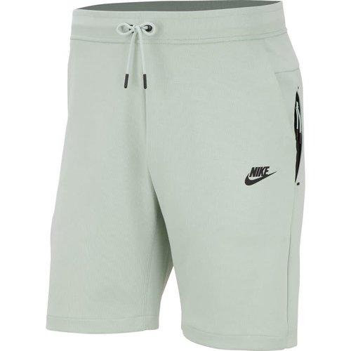 Nike Tech Fleece Short Pistachio