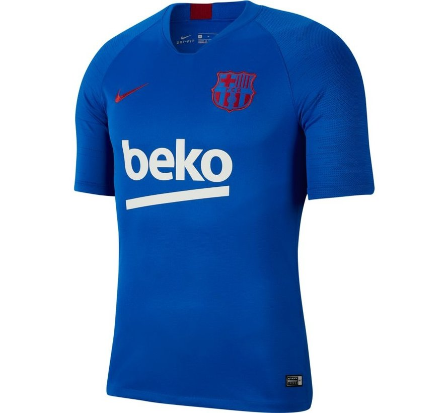 FC Barcelona Strike Top 19/20