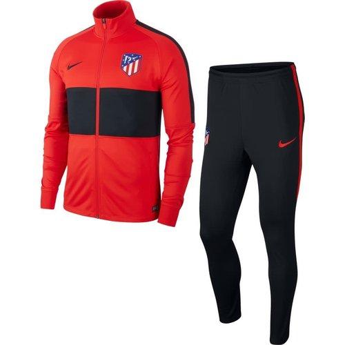 Nike Atlético de Madrid Suit Noir-rouge 19-20