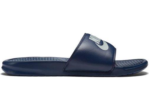 Nike Benassi Jdi Mnnavy-wdchil