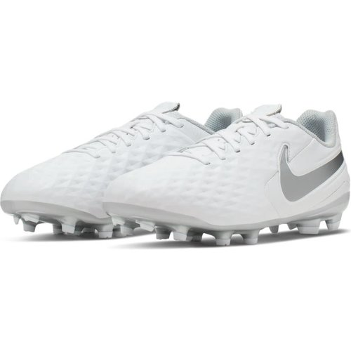 Nike Legend 8 Academy Jr  Fg/Mg Blanc
