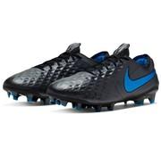 Nike Legend 8 Elite Fg Noire-bleue
