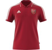 Adidas AFC Polo Rouge 19-20.