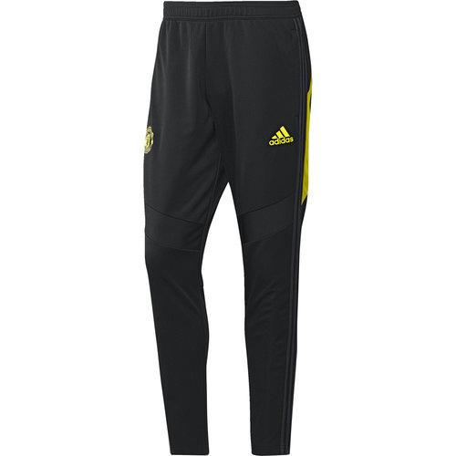 Adidas MUFC Tr Pant Noir 19-20.