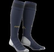 Adidas Real Away Sock Bleu 19-20.