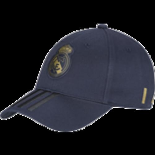 Adidas Real Cap C40 Bleu 19-20.