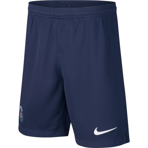 Nike PSG Brt Stad Short Home JR Navy 19-20.
