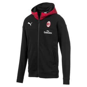 Puma ACM Casuals Hoody Black 19-20.