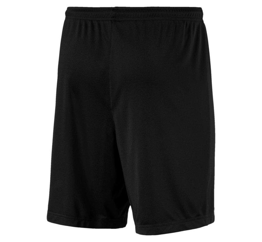 MCFC Woven short Black 19-20.