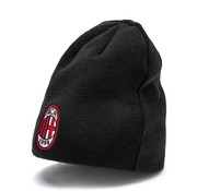 Puma ACM Revers Beanie Red-Black 19-20.