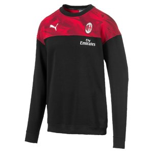 Puma ACM Casuals Sweaters Noir 19-20.