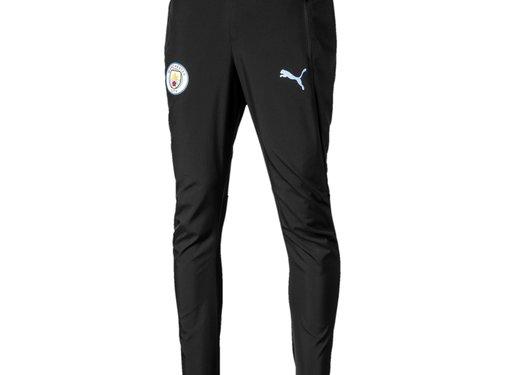 Puma MCFC Woven Pant Black 19-20.