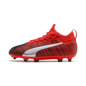 Puma One 5.3 Fg/Ag Dark-red