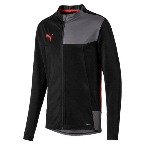 Puma Nxt Track Jacket Blanck-nrgy