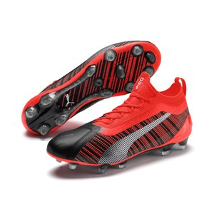 Puma One 5.1 Fg/Ag Red