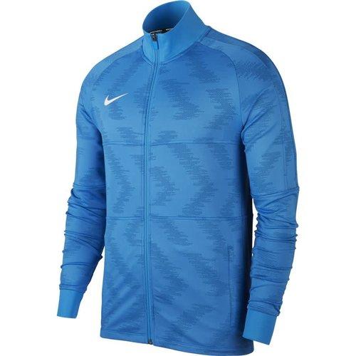 Nike Nk Dry Strk Jkt Turqoise