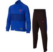 Nike FC Barca Nk Dry Little Suit Lyon 19-20.