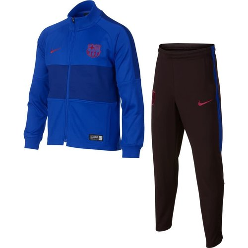 Nike FCB Nk Dry Little Suit Lyon 19-20.