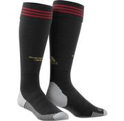 Adidas Mufc Home Sock Noir 19-20.