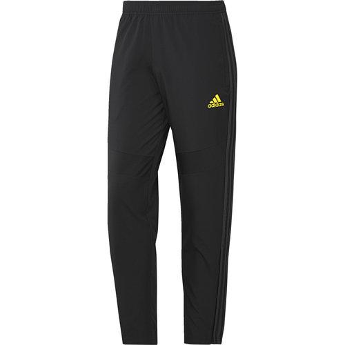 Adidas Mufc Woven pant Noir 19-20.