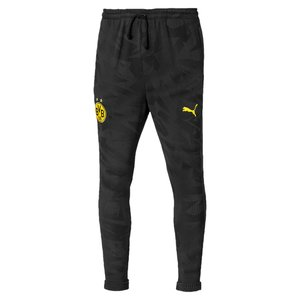 Puma BVB Casuals Pants Black 19-20.