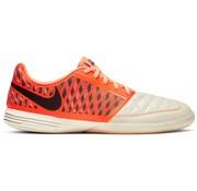 Nike Lunargato II Sail-mhogny