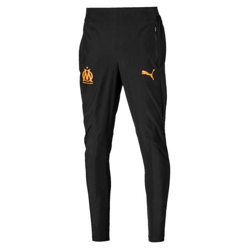 Puma OM Woven Pants Black 19-20.