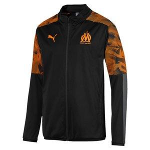 Puma OM Jacket Black 19-20.