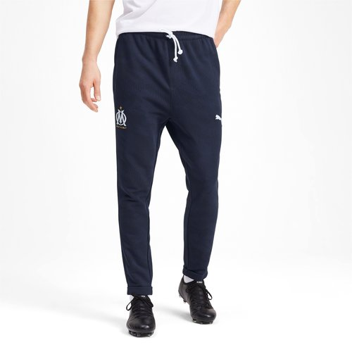 Puma OM Casuals Pants Peacoat 19-20.