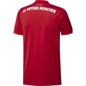 Adidas Fc Bayern Home Jsy Red 19-20.