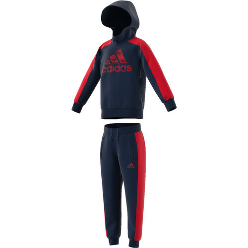 Adidas Gfx Hdy Suit