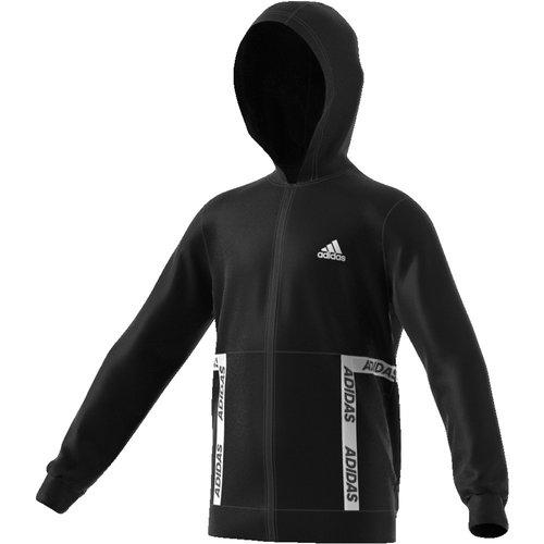 Adidas Sid Fz Hd Noir-blanc