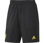 Adidas Mufc Woven short Noir 19-20.