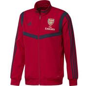 Adidas Arsenal Pre Jkt Scarlet 19-20.