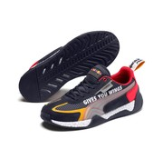 Puma RBR Speed Hyb Bleu-rouge