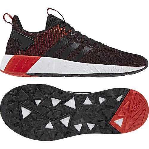 Adidas Questar BYD Black/Red