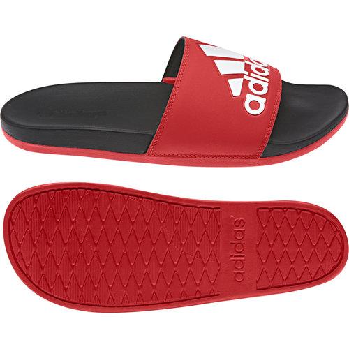 Adidas Adilette Comfort Rouge