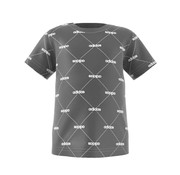 Adidas Graphic Tee black/white