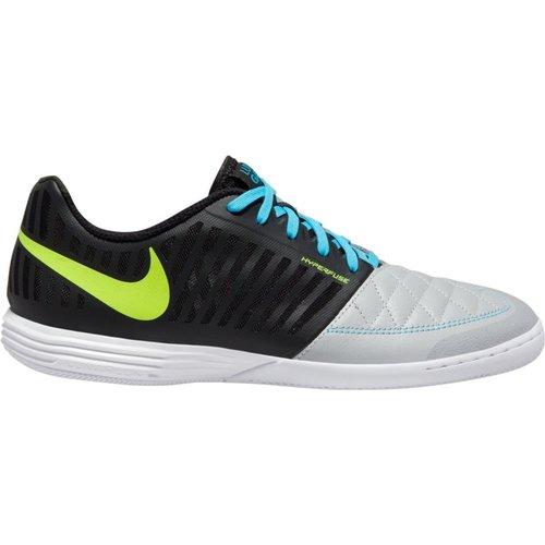 Nike Lunargato II Black/Volt