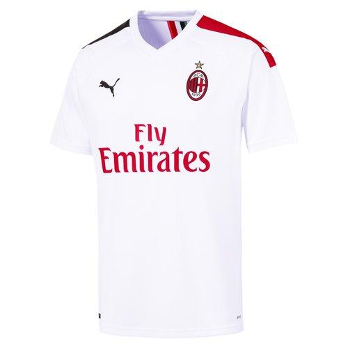 Puma AC Milan Away Jersey 19/20