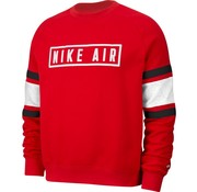 Nike Nike Air Block Sweat Red