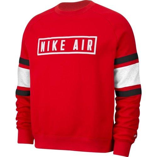 Nike Nike Air Block Sweat Red